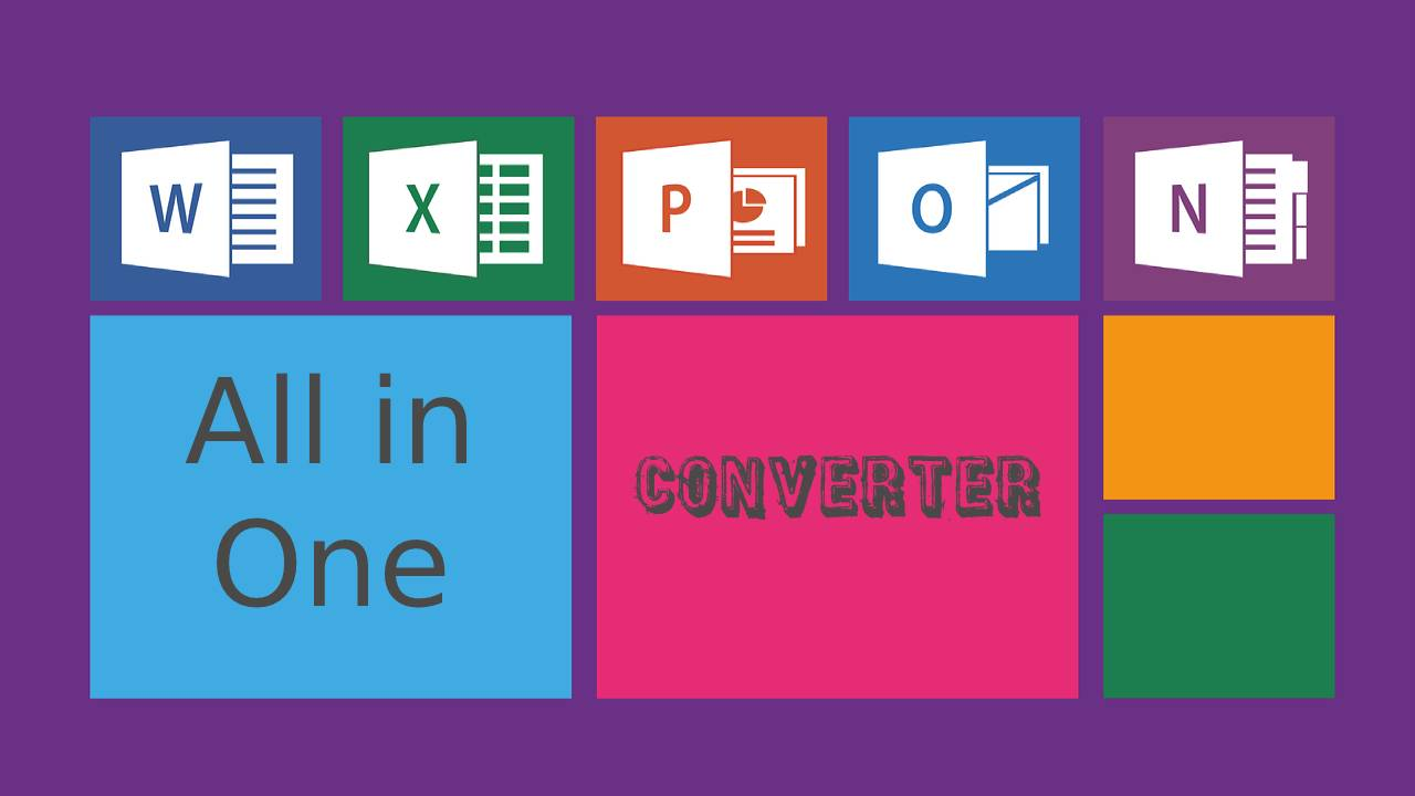 All In One Converter: The Things You Should Know About PDFBear