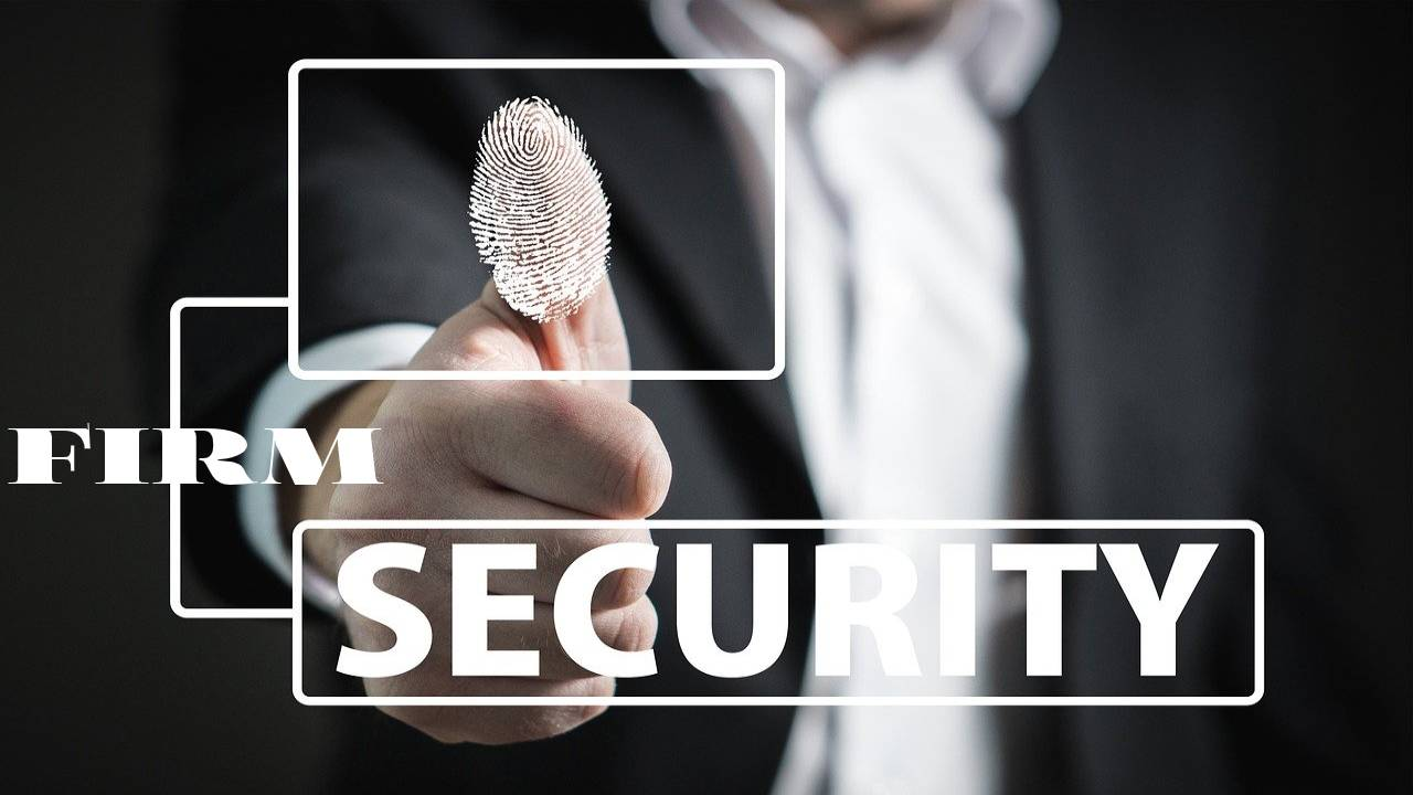 How You Could Use Your Firm's Security as a Selling Point in Your Marketing