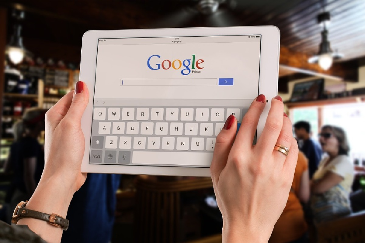 Ways to Make Your Website Rank on Google