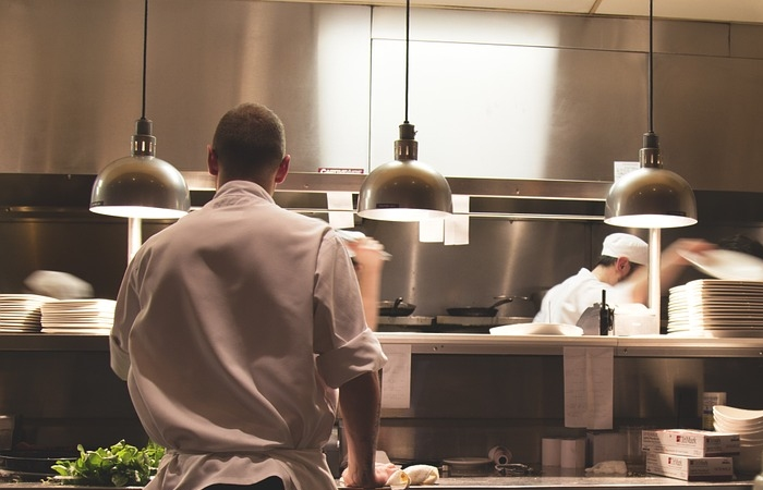 Could Restaurant Industry Change as a Result - Virtual Kitchens
