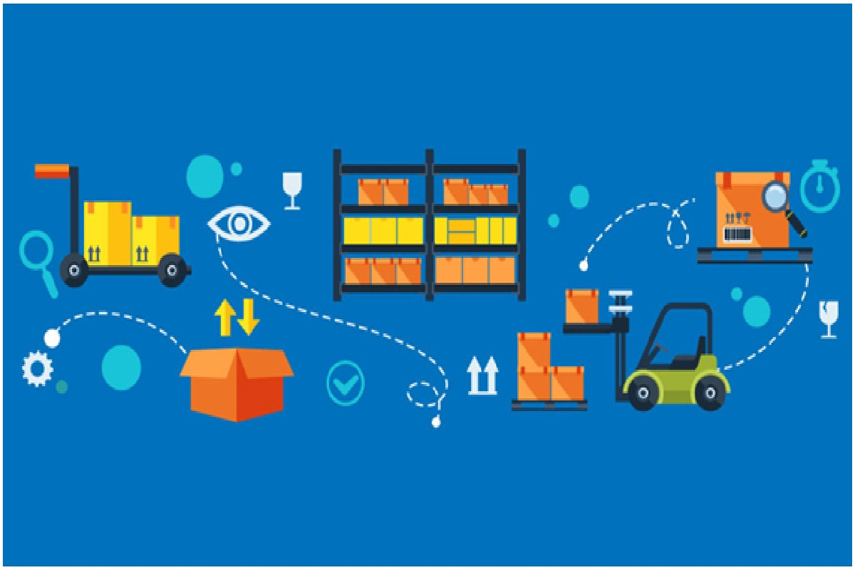 5 Great Inventory Control Methods & Management Techniques