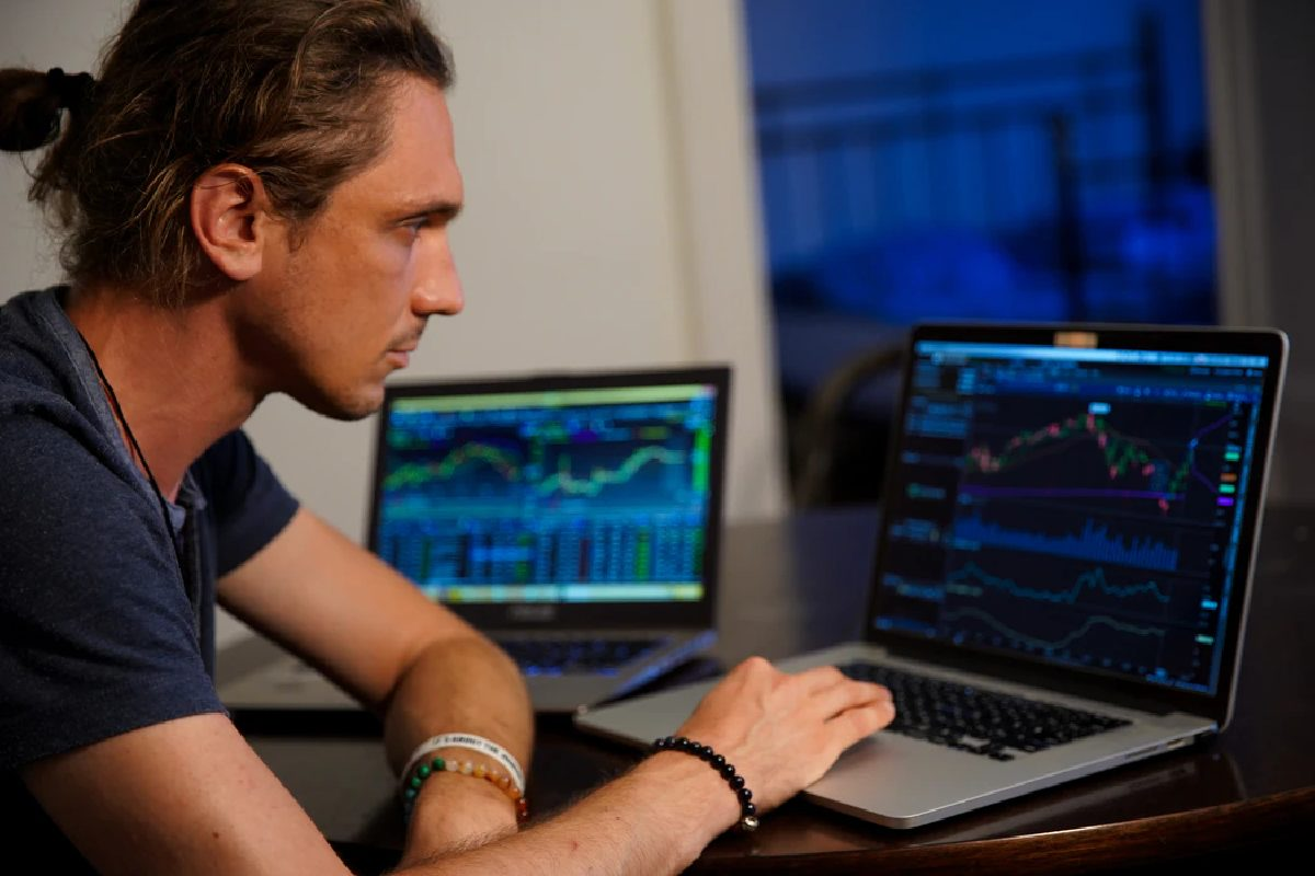 How to Keep the Psychological Balance in Trading