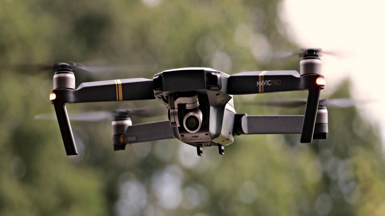 Drones: The Hottest Gadget of 2021