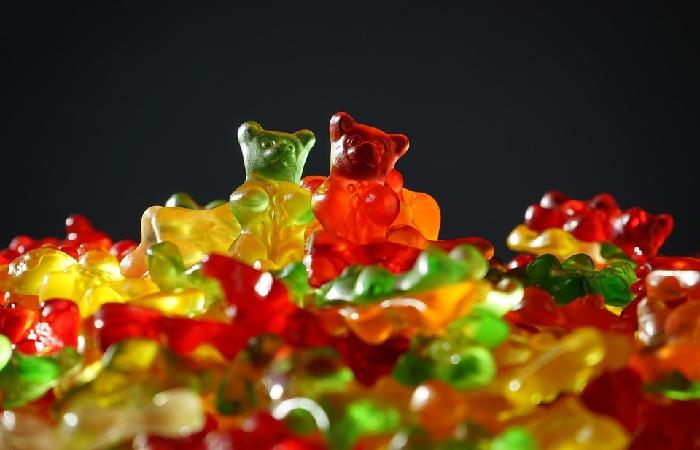 How Can CBD Gummies Help