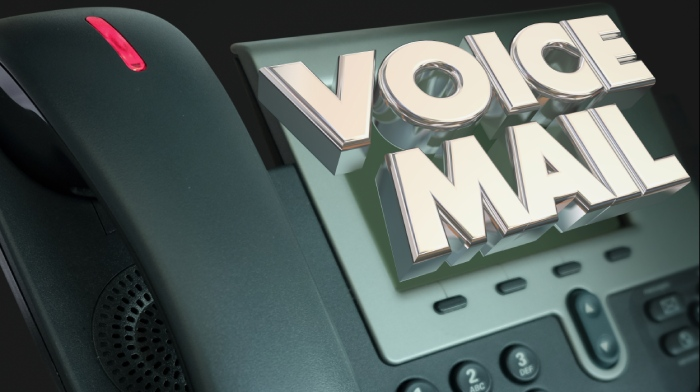 How Voicemail Can Give A Competitive Edge - Voicemail and SMS