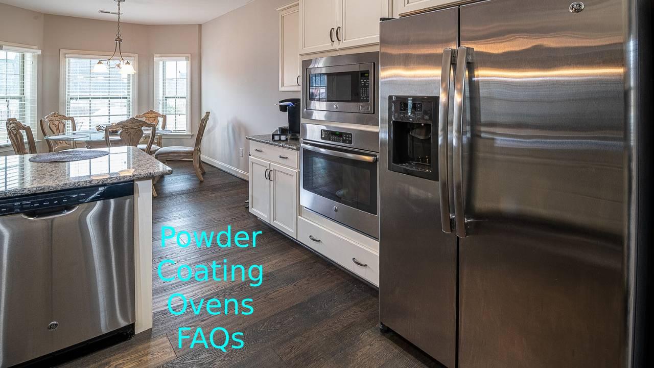 Powder Coating Ovens FAQs