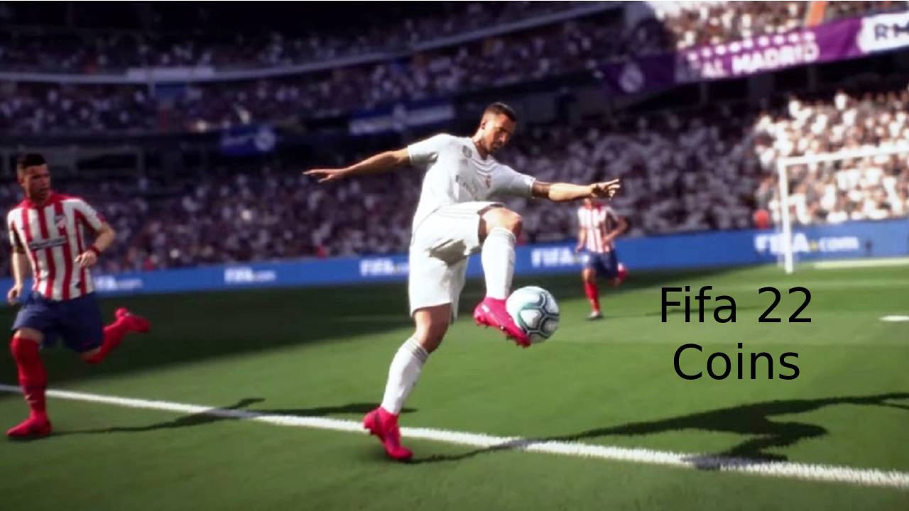 How to Get Free Fifa 22 Coins