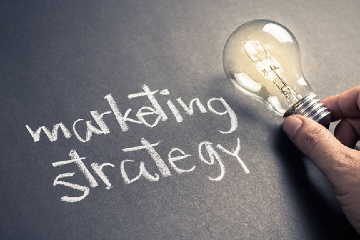 The 5 Top Marketing Strategies New Business Owners Should Consider