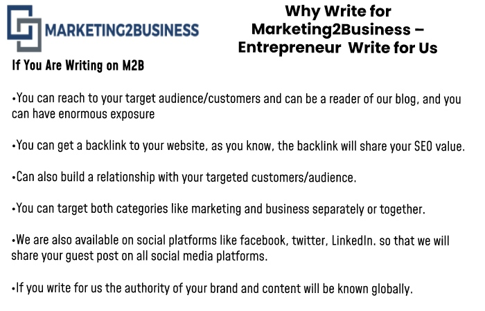 Entrepreneur Write For Us : small business write for us : business startup write for us : entrepreneur guest post : leadership write for us