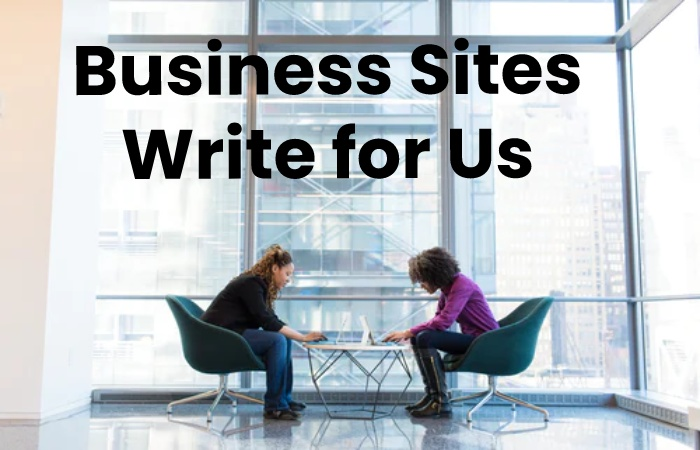 business sites write for us
