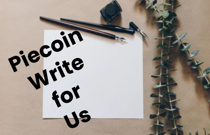 piecoin write for us
