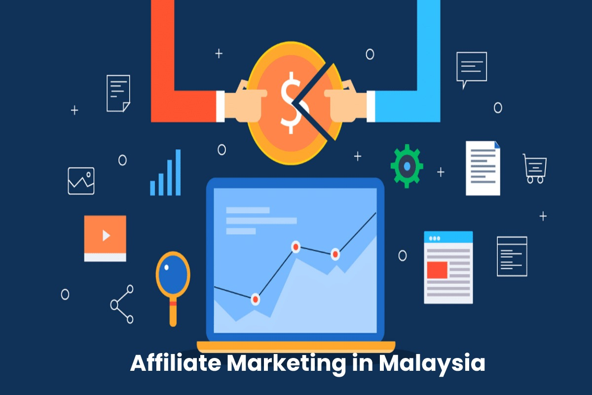 Understanding the Transformation of Affiliate Marketing in Malaysia