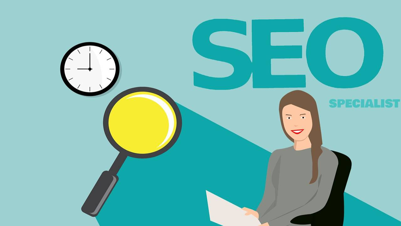 The Best Careers for SEO Specialists