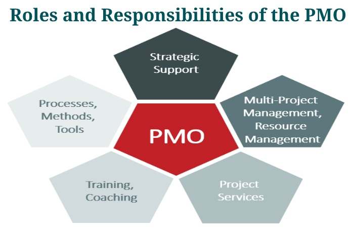 What is PMO (1)