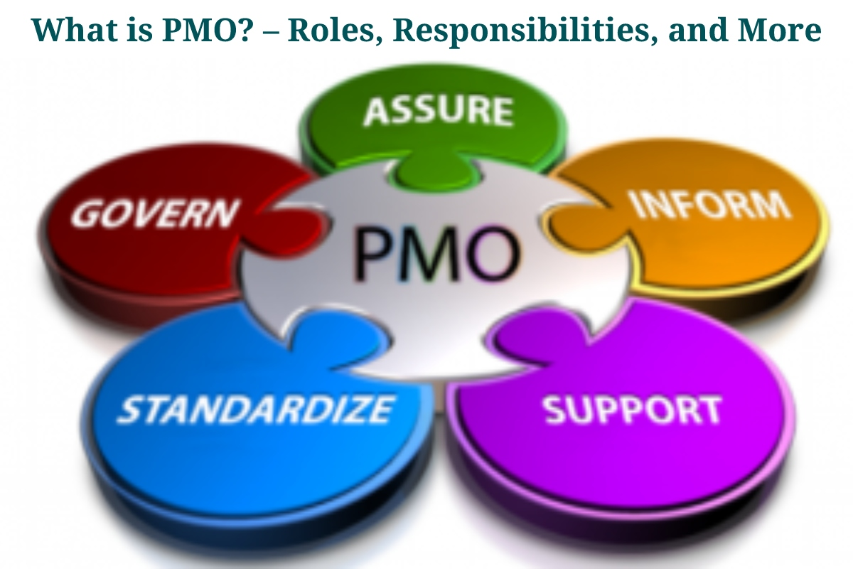 What is PMO? – Roles, Responsibilities, and More