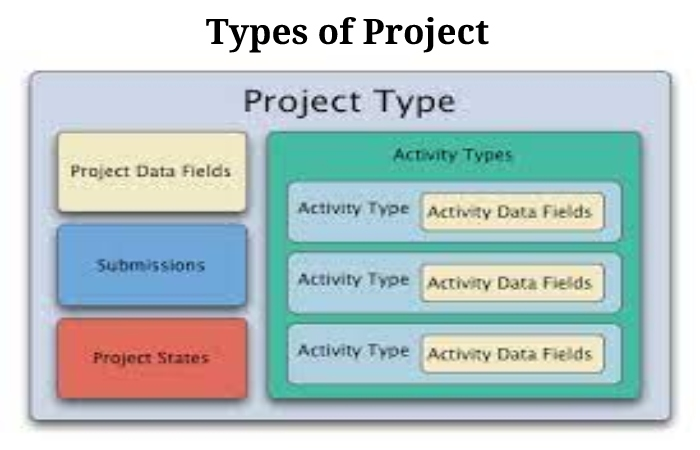 What is a Project (1)