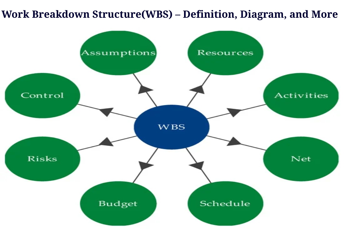 Work Breakdown Structure(WBS) – Definition, Diagram, and More