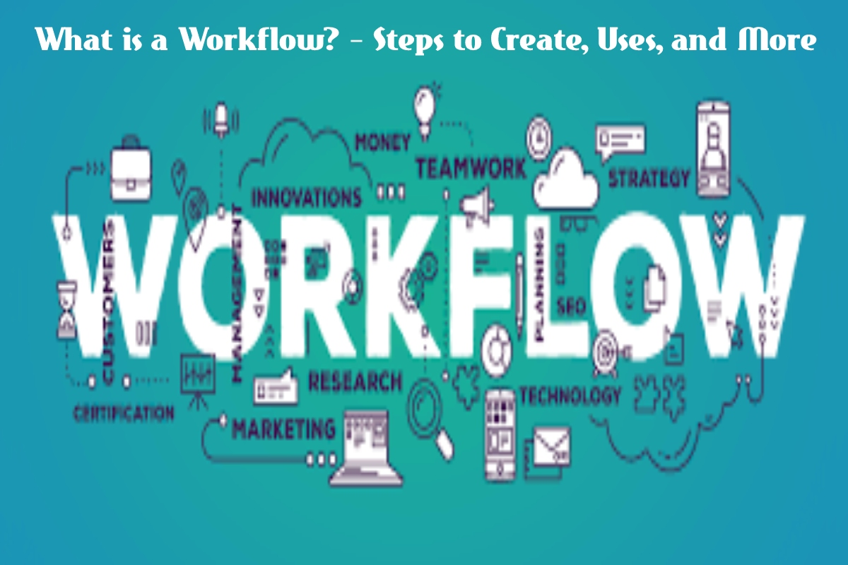 What is a Workflow? – Steps to Create, Uses, and More