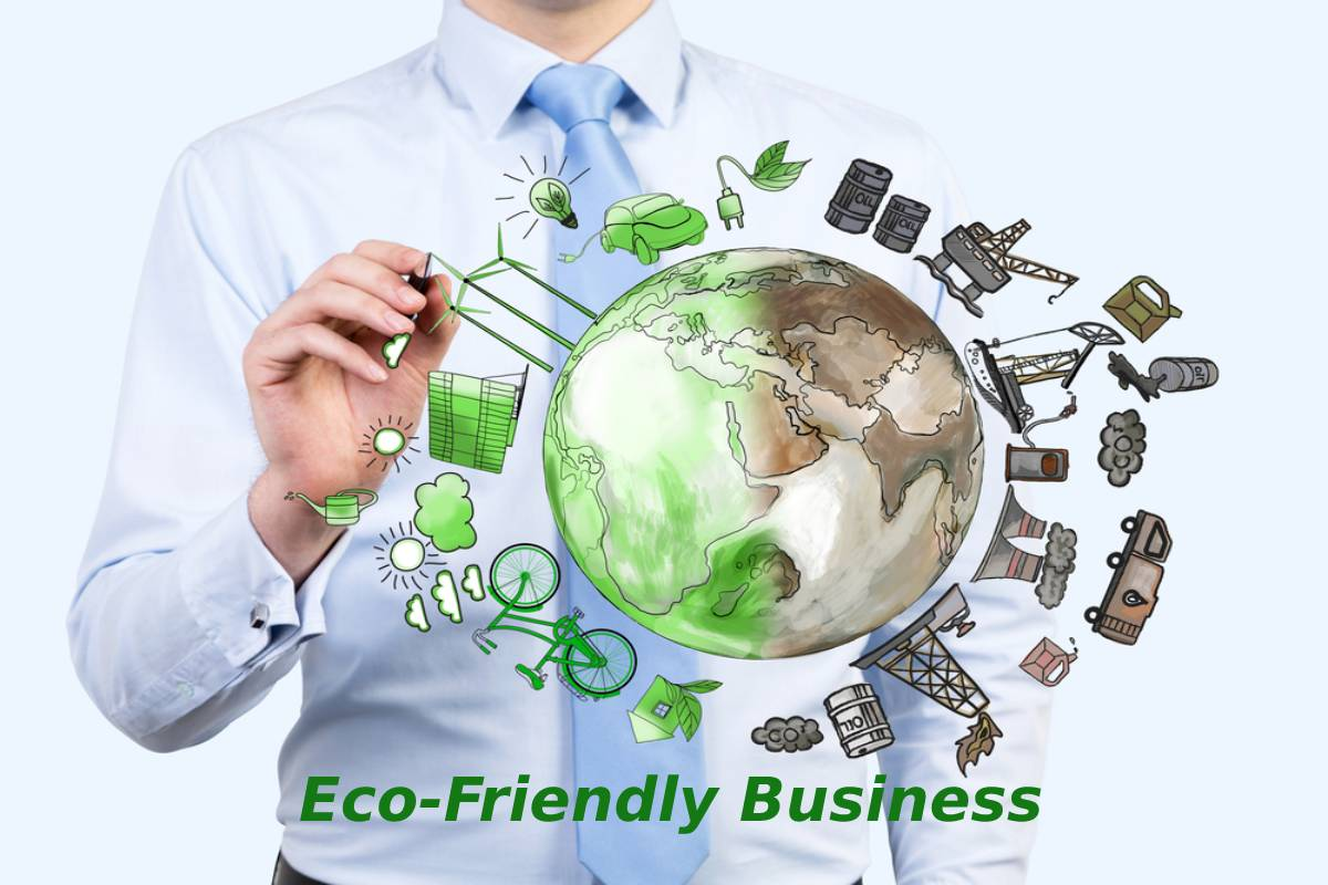 The Importance of Having an Eco-Friendly Business