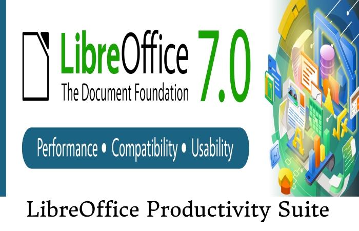 Productivity Software (1)