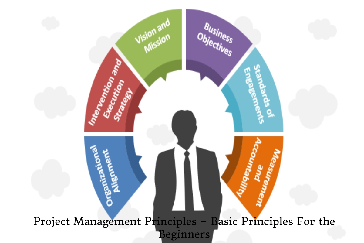 Project Management Principles – Basic Principles For the Beginners