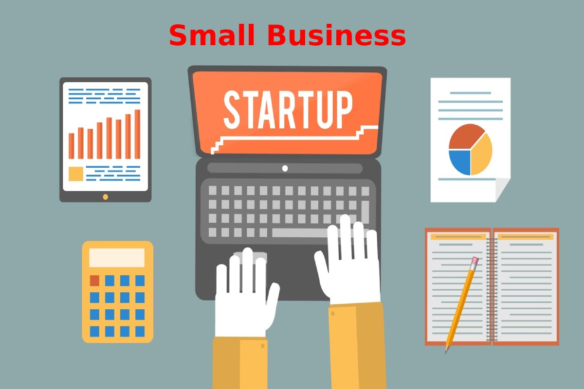 9 Marketing Strategies for Today's Small Business Startups