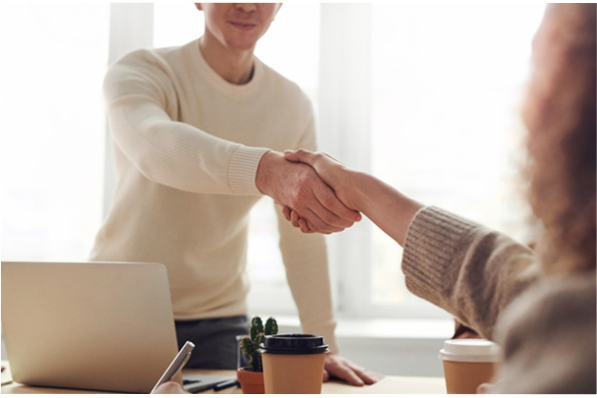 5 Tips for Successful Interviews